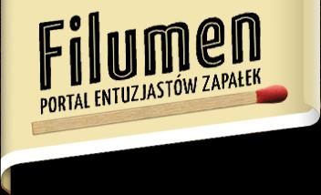"Portal entuzjastów zapałek ""Filumen"""